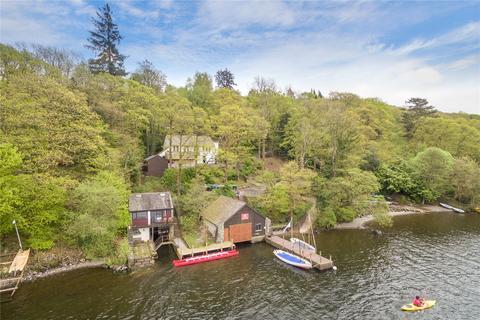 5 bedroom detached house for sale - Newby Bridge Road, Windermere, Cumbria, LA23