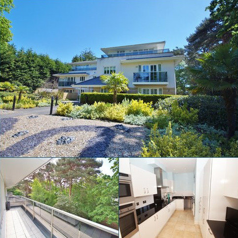 3 bedroom penthouse for sale - Peninsula Heights, 27 Bessborough Road, Poole, Dorset, BH13