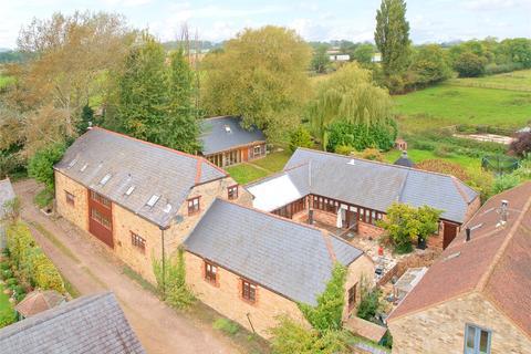 7 bedroom barn conversion for sale - Tiffield Road, Caldecote, Towcester, Northamptonshire, NN12
