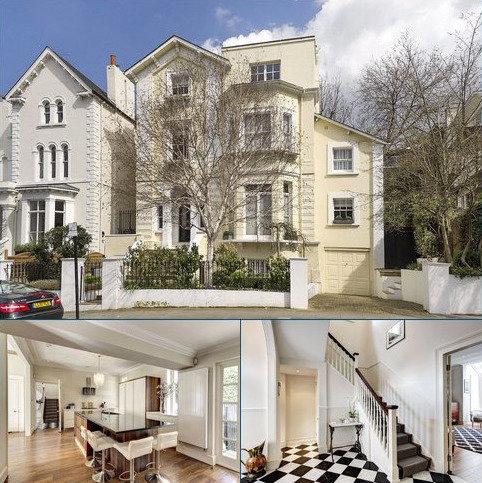 Detached house for sale - Lansdowne Road, London, W11