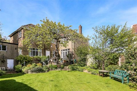 4 bedroom detached house for sale - Grove Road, Coombe Dingle, Bristol, BS9