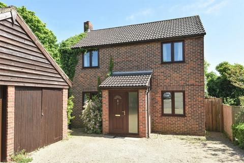 3 bedroom detached house for sale - Winchester, Hampshire