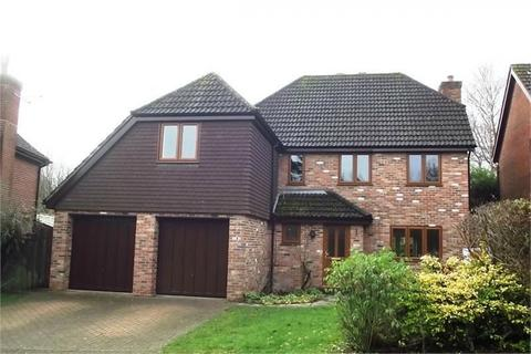5 bedroom detached house for sale - Colden Common, Winchester, Hampshire