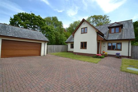 4 bedroom detached house for sale - The Willows, Fremington