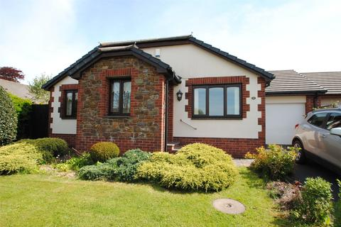 3 bedroom detached bungalow for sale - Marshalls Mead, Beaford