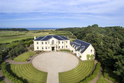7 bedroom detached house for sale - 44 Archerfield, Dirleton, North Berwick, East Lothian, EH39