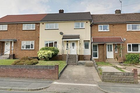3 bedroom terraced house for sale - Morris Avenue, Llanishen, Cardiff, CF14
