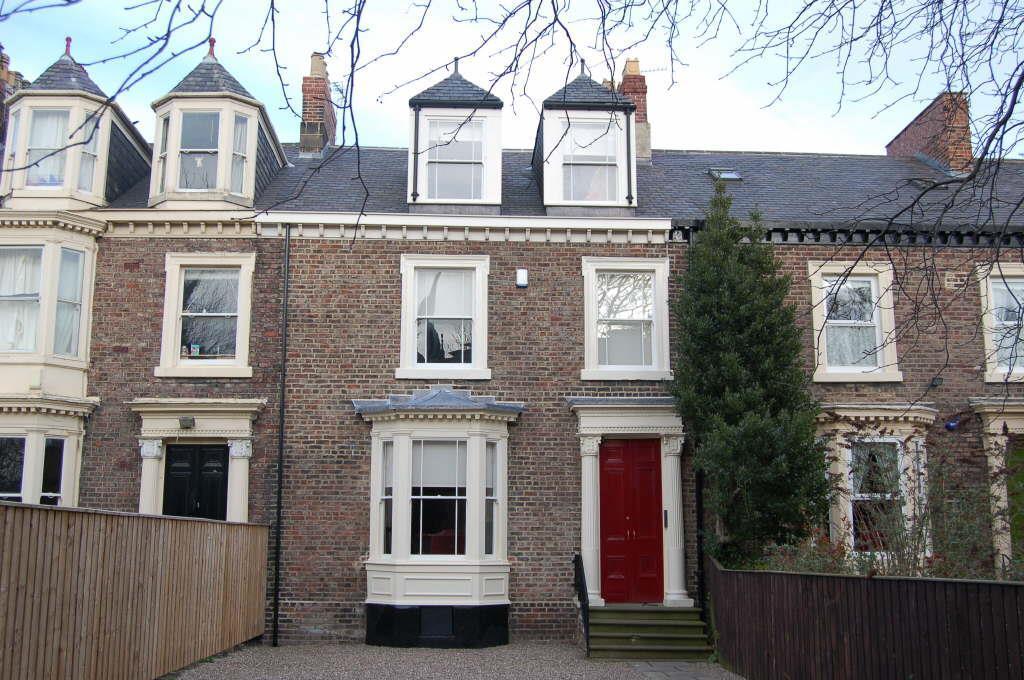 5 Bedrooms Terraced House for sale in St Bedes Terrace, Ashbrooke, Sunderland