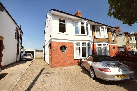 5 bedroom semi-detached house for sale - Ash Grove, Whitchurch, Cardiff. CF14 1BE