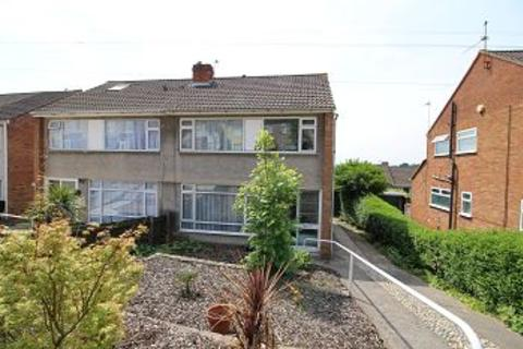 3 bedroom property to rent - Hardwick Close, Brislington