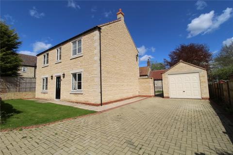 4 bedroom detached house for sale - Reads Lane, Woolsthorpe By Colsterworth, Grantham, NG33
