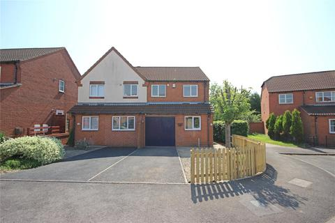 3 bedroom semi-detached house to rent - Lapwing Close, Bradley Stoke, Bristol, BS32