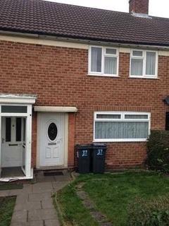 3 bedroom terraced house to rent - Whittington Oval, Stechford, Birmingham