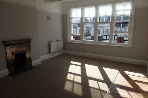 1 bedroom flat to rent - Flat 3, 29 York Avenue, Hove