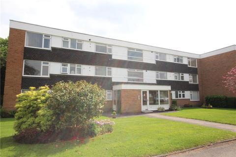 2 bedroom apartment for sale - White Falcon Court, Alder Park Road, Solihull, West Midlands, B91