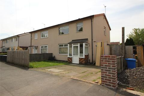 3 bedroom semi-detached house for sale - Princess Drive, Liverpool, Merseyside, L12