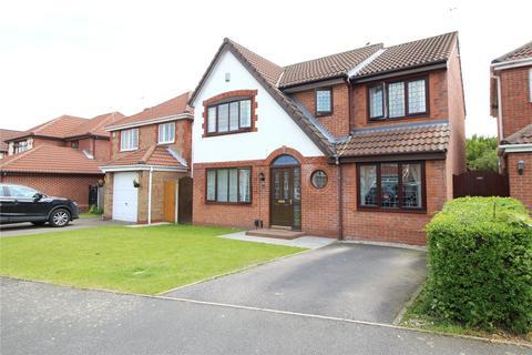 4 bedroom detached house for sale - Templeton Crescent, Liverpool, Merseyside, L12