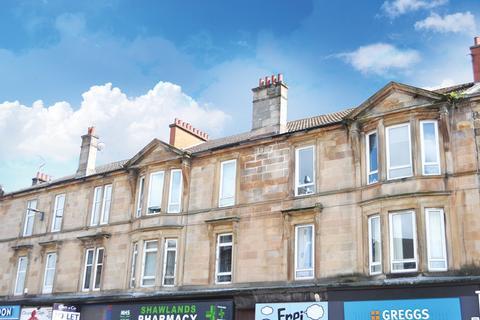 2 bedroom flat for sale - 2/2 11 Kilmarnock Road, Shawlands, G41 3YN