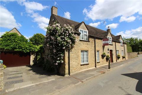 3 bedroom detached house for sale - School Hill, Lower Swell, Gloucestershire, GL54
