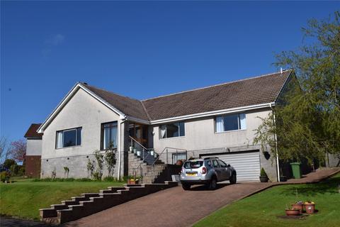 5 bedroom detached house for sale - Cromalt Crescent, Bearsden