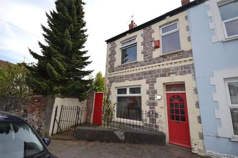 3 bedroom end of terrace house for sale - Springfield Place, Pontcanna, Cardiff, CF11