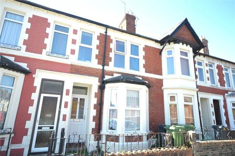 2 bedroom terraced house for sale - Cwmdare Street, Cathays, Cardiff, CF24