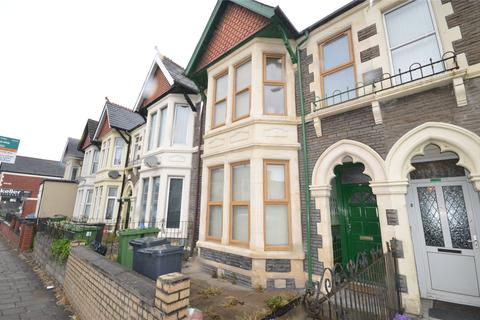 2 bedroom apartment to rent - Whitchurch Road, Heath, Cardiff, CF14