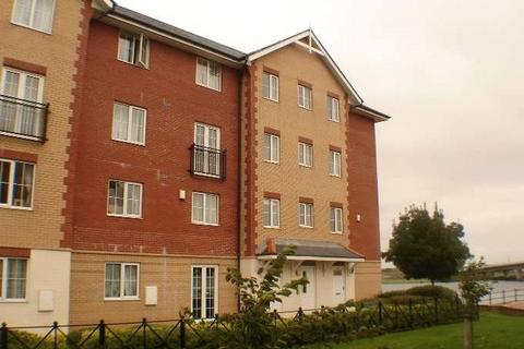 3 bedroom apartment to rent - Seager Drive, Cardiff, CF11