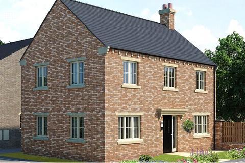 4 bedroom detached house for sale - WINTERLEY PLOT 71 PHASE 2, Weavers Beck, Green Lane, Yeadon