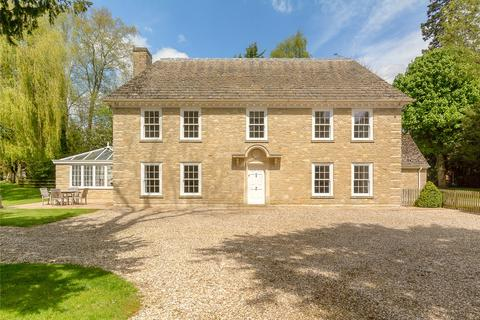 4 bedroom detached house for sale - The Derry, Ashton Keynes, Wiltshire