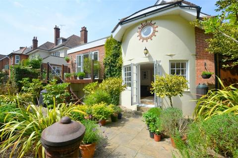 3 bedroom flat for sale - Herbert Road, Alum Chine, Bournemouth