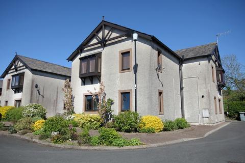1 bedroom apartment for sale - Chestnut Close, Holme, Carnforth