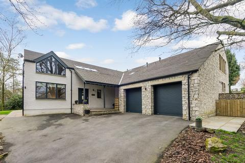 4 bedroom detached house for sale - Long Mead, High Biggins, Kirkby Lonsdale, LA6 2NP