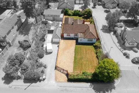 4 bedroom detached bungalow for sale - Cotton End Road, Wilstead, Bedfordshire, MK45 3DB