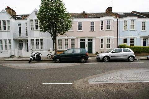 3 bedroom flat to rent - Sedlescombe Road, Fulham, London, SW6 1RE