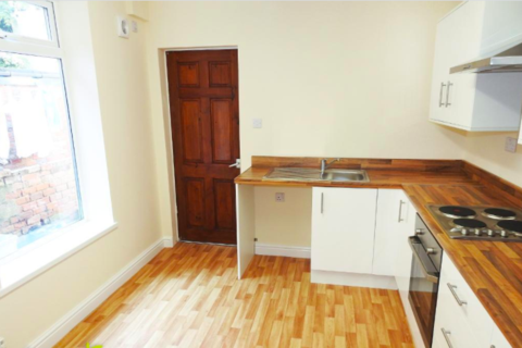 1 bedroom flat to rent - Freehold Street, Spring Bank, HU3