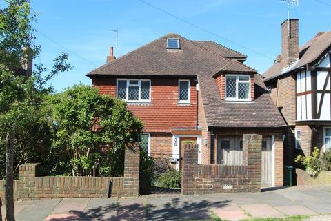 4 bedroom detached house for sale - Friar Road, Brighton