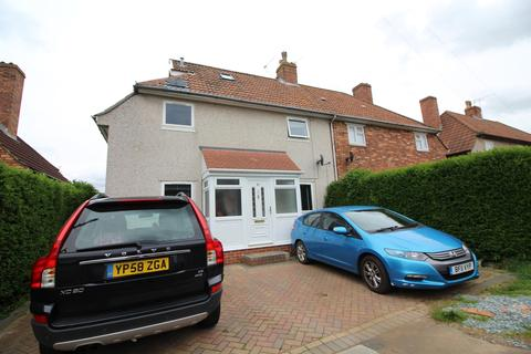 4 bedroom semi-detached house for sale - Gorse Hill, Bristol, BS16 4HW