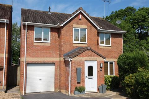 4 bedroom detached house for sale - Howells Mead, Emersons Green, Bristol, BS16 7DT