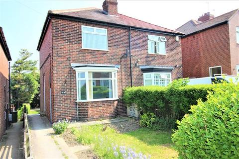 2 bedroom semi-detached house to rent - Ashley Grove , Sheffield, S26 2AB
