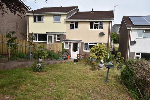 3 bedroom semi-detached house for sale - Frobisher Drive, SALTASH