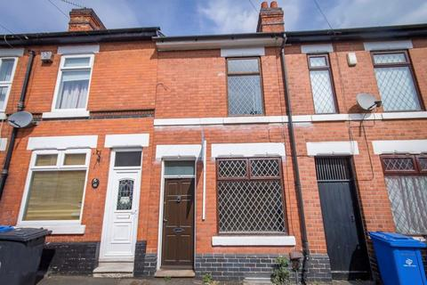 2 bedroom terraced house for sale - May Street, Derby