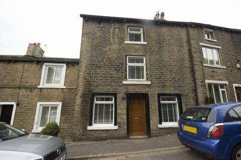 3 bedroom terraced house to rent - 43 Rochdale Road, Ripponden, HX6 4DS