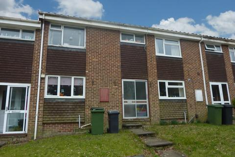 4 bedroom terraced house to rent - Fulflood