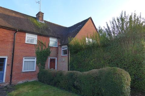 4 bedroom end of terrace house to rent - Cromwell Road, Stanmore