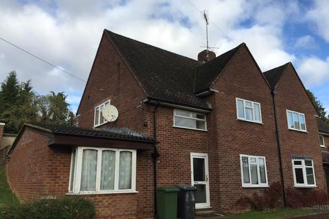 5 bedroom semi-detached house to rent - Wavell Way, Stanmore, Winchester