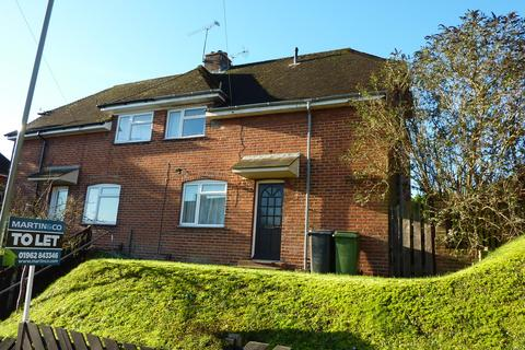 4 bedroom semi-detached house to rent - Bar End, Winchester