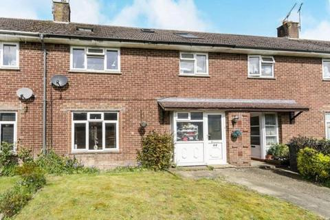 6 bedroom terraced house to rent - Fromond Road, Weeke, Winchester