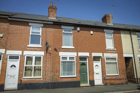 2 bedroom terraced house for sale - Burnside Street, Alvaston