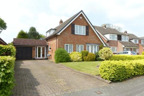 5 bedroom bungalow for sale - Redlands Way, Streetly